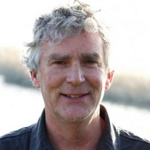 Profile photo of Bart Tromp