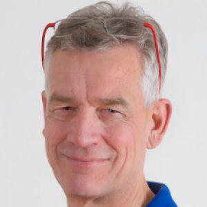 Profile photo of Huub Busser