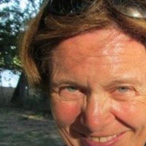 Profile photo of Marlous Wijffels