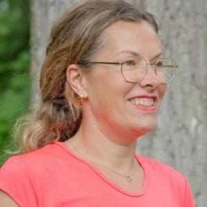 Profile photo of Lucie de Weert-Blondelle
