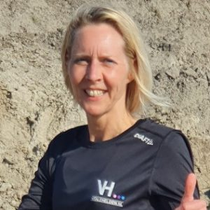 Profile photo of Astrid van Velden