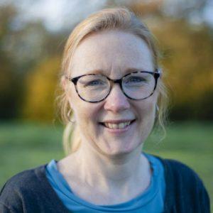 Profile photo of Marieke Wenting