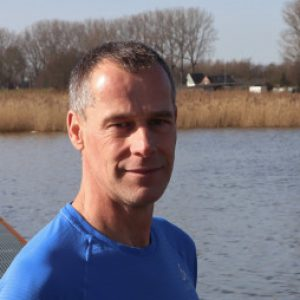 Profile photo of Peter ten Brink