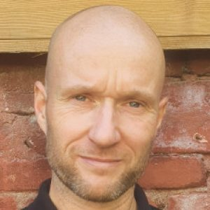 Profile photo of Patrick Teggelove